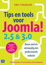 Tips en tools voor Joomla 2.5 en 3.0